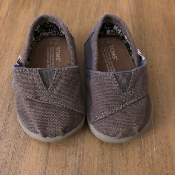 Toms Shoes   Baby Toms   Poshmark